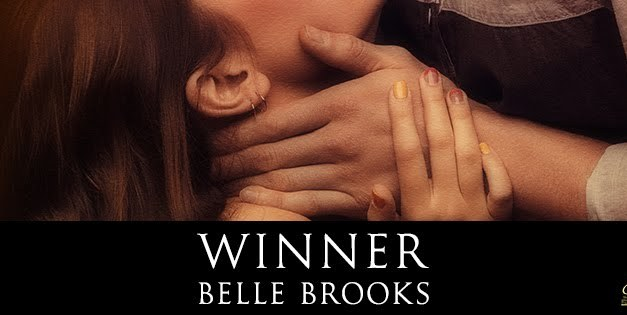 Winner by Belle Brooks Cover Reveal