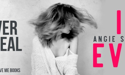 If Ever by Angie Stanton Cover Reveal