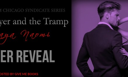 The Lawyer and the Tramp by Soraya Naomi Cover Reveal
