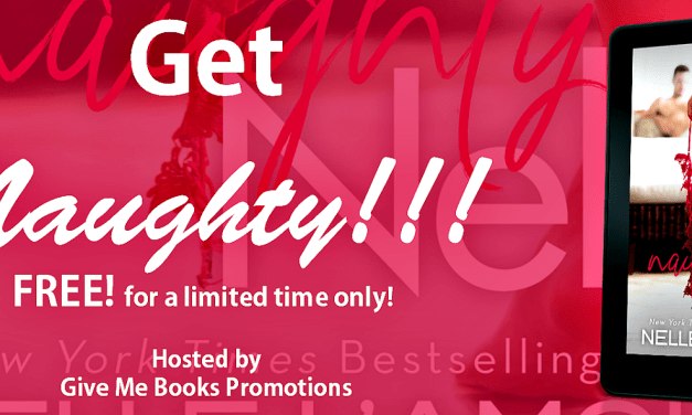 Get Naughty!!! by Nelle L'Amour Release Blitz