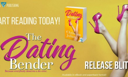 The Dating Bender by Christina Julian Release Blitz