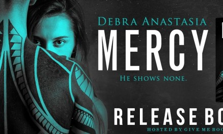 Mercy by Debra Anastasia Release Boost