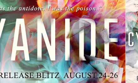 Cyanide by Ella Fields Release Blitz