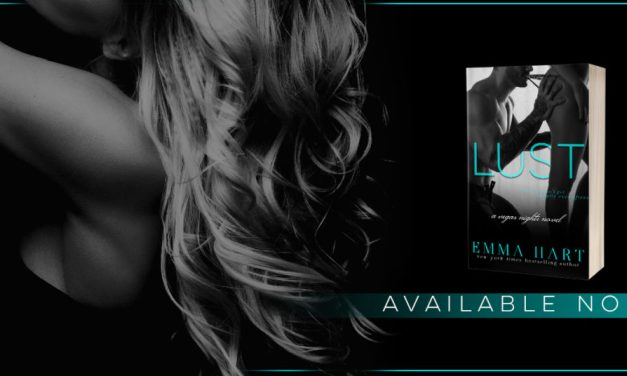 Lust by Emma Hart Release Blitz