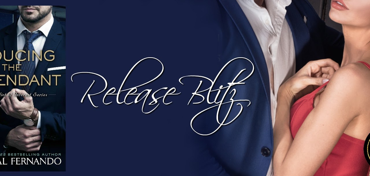 Seducing the Defendant by Chantal Fernando Release Blitz