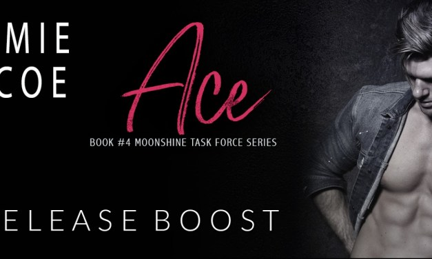 Ace by Laramie Briscoe Release Boost