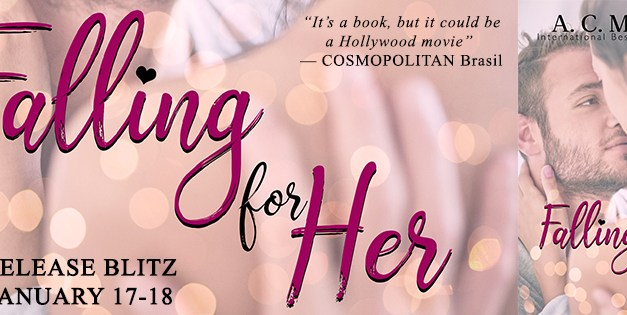 Falling For Her by A.C. Meyer Release Blitz
