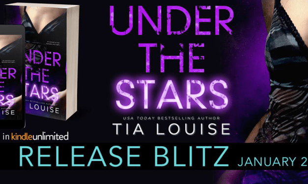 Under The Stars by Tia Louise Release Blitz