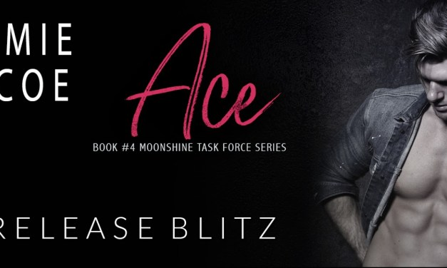 Ace by Laramie Briscoe by Release Blitz