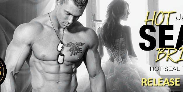 Hot Seal Bride by Lynn Raye Harris Release Blitz