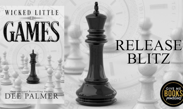 Wicked Little Games by Dee Palmer Release Blitz
