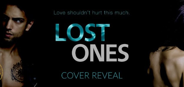 Lost Ones by Nicole French Cover Reveal