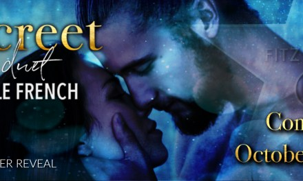 Discreet a Duet by Nicole French Cover Reveal