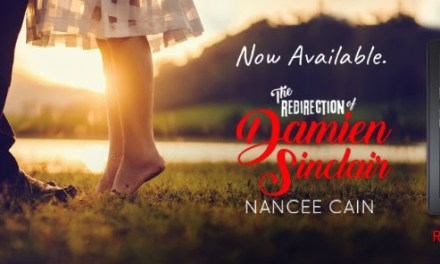 The Redirection of Damien Sinclair (A Pine Bluff Novel) by Nancee Cain Release Blitz