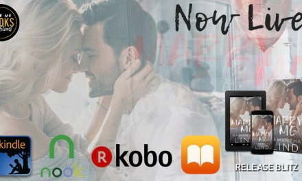 Marry Me (Lyrics and Love #1) by Samantha Lind Release Blitz