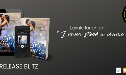 Off Limits by Nicole R. Locker Release Blitz