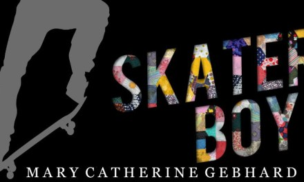 Skater Boy by Mary Catherine Gebhard Release Boost