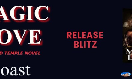 Magic Love by J.W. Coast Release Blitz