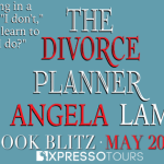 The Divorce Planner by Angela Lam Release Blitz