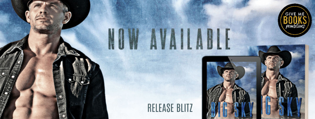 Big Sky by Dani Wyatt Release Blitz