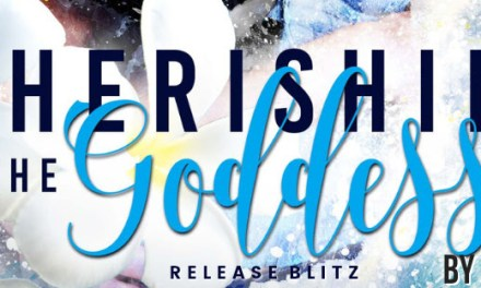 Cherishing the Goddess by Lucy Eden Release Blitz