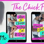 How to Choose a Guy in 10 Days by Lila Monroe Sales Blitz