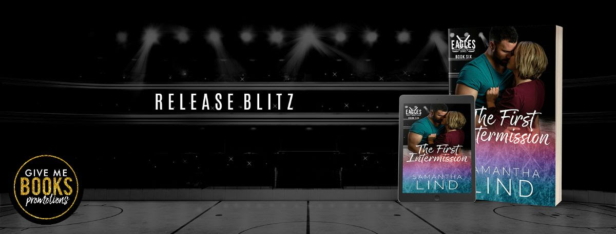 The First Intermission by Samantha Lind Release Blitz