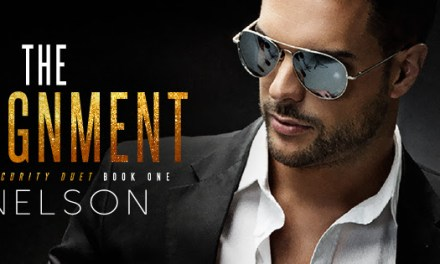 The Assignment by S. Nelson Release Blitz