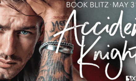 Accidental Knight by Nicole Smith Release Blitz