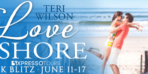 Love At The Shore by Teri Wilson Book Blitz
