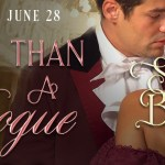 More Than a Rogue by Sophie Barnes Blog Tour