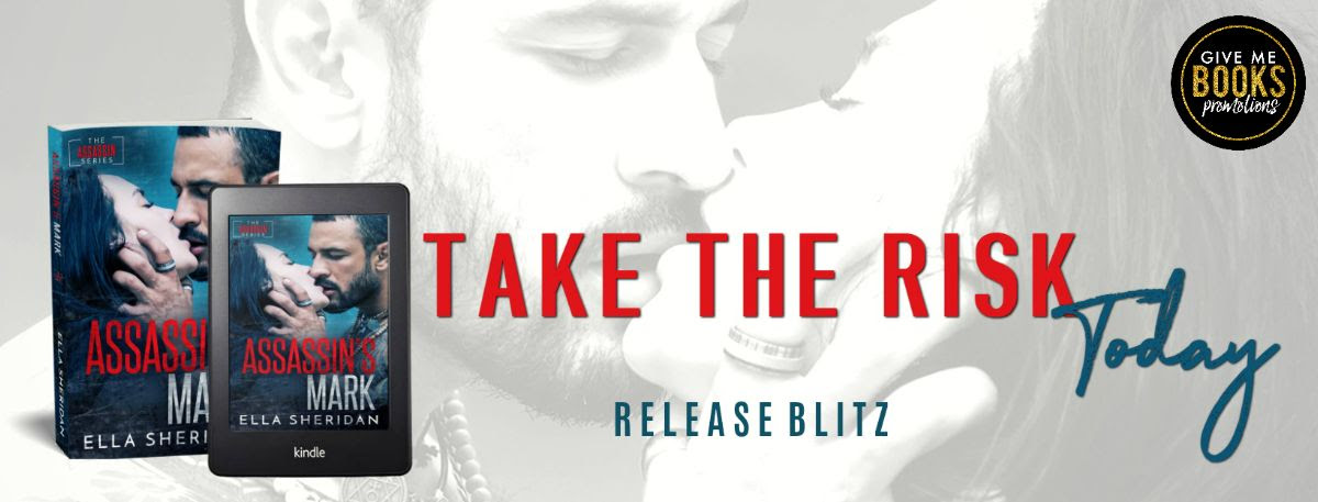 Assassin's Mark by Ella Sheridan Release Blitz