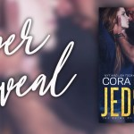 Jedson by Cora Brent Cover Reveal