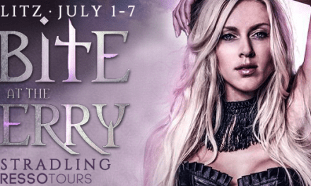 A Bite at the Cherry by Rita Stradling Book Blitz