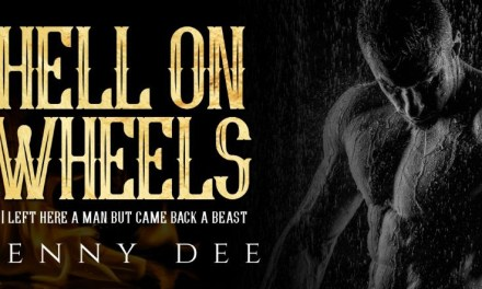 Hell On Wheels by Penny Dee Release Boost