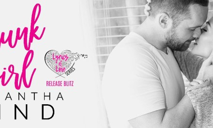 Drunk Girl by Samantha Lind Release Blitz