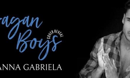Bragan Boys by Gianna Gabriela Cover Reveal