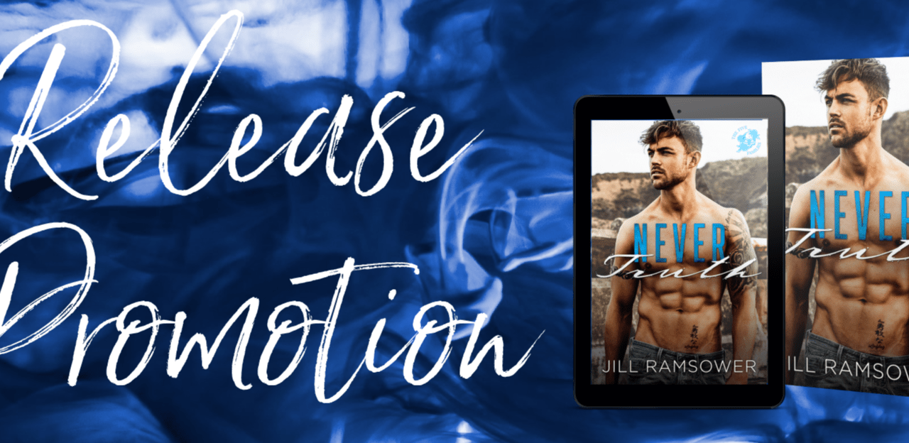 Never Truth by Jill Ramsower Release Blitz