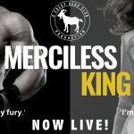 Merciless King by Ellie Jean Release Blitz