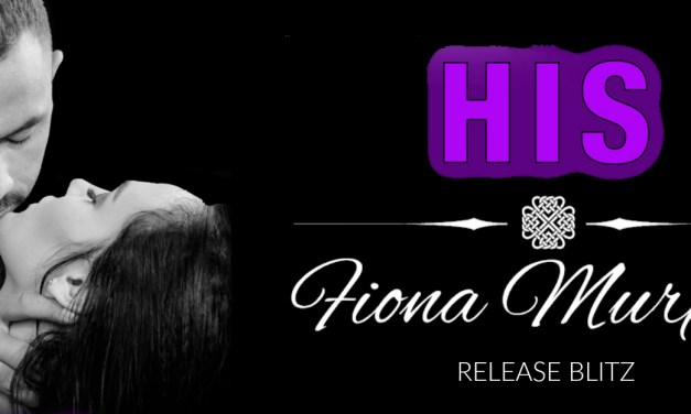 His: Dominic by Fiona Murphy Release Blitz