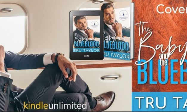 The Baby and the Blueblood by Tru Taylor Cover Reveal
