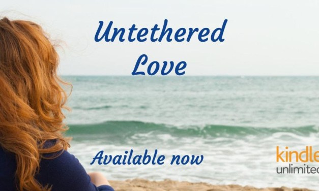 Untethered Love by Susan Ring Release Blitz