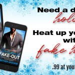 Holiday Fake-Out by Heather Graham Release Blitz