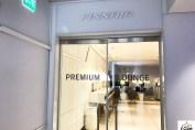 Finnair Premium Lounge Helskinki