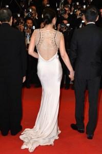 Li-Gong-Roberto-Cavalli-Gui-Lai-2014-Cannes-Film-Festival-Premiere