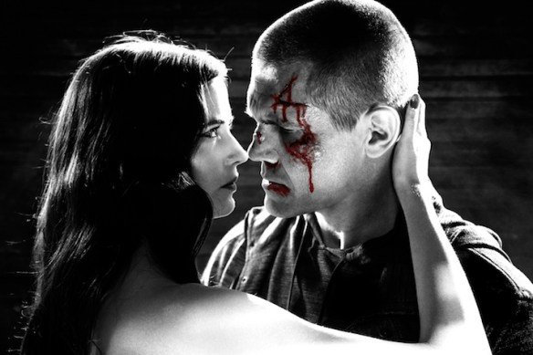 Sin-City-A-Dame-To-Kill-For-Szenen-04-Ava-Lord-Eva-Green-Dwight-McCarthy-Josh-Brolin