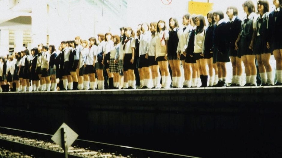 Five Controversial Arthouse Features from Japanese Filmmaker Sion Sono |  AnOther