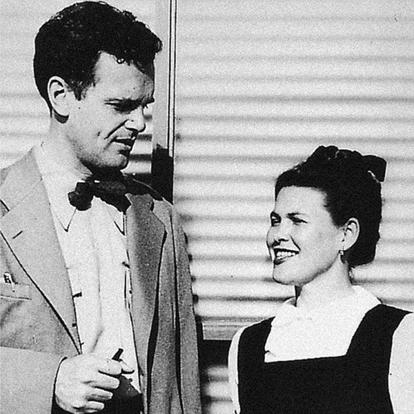 Ten Things You Might Not Know About Charles and Ray Eames ...