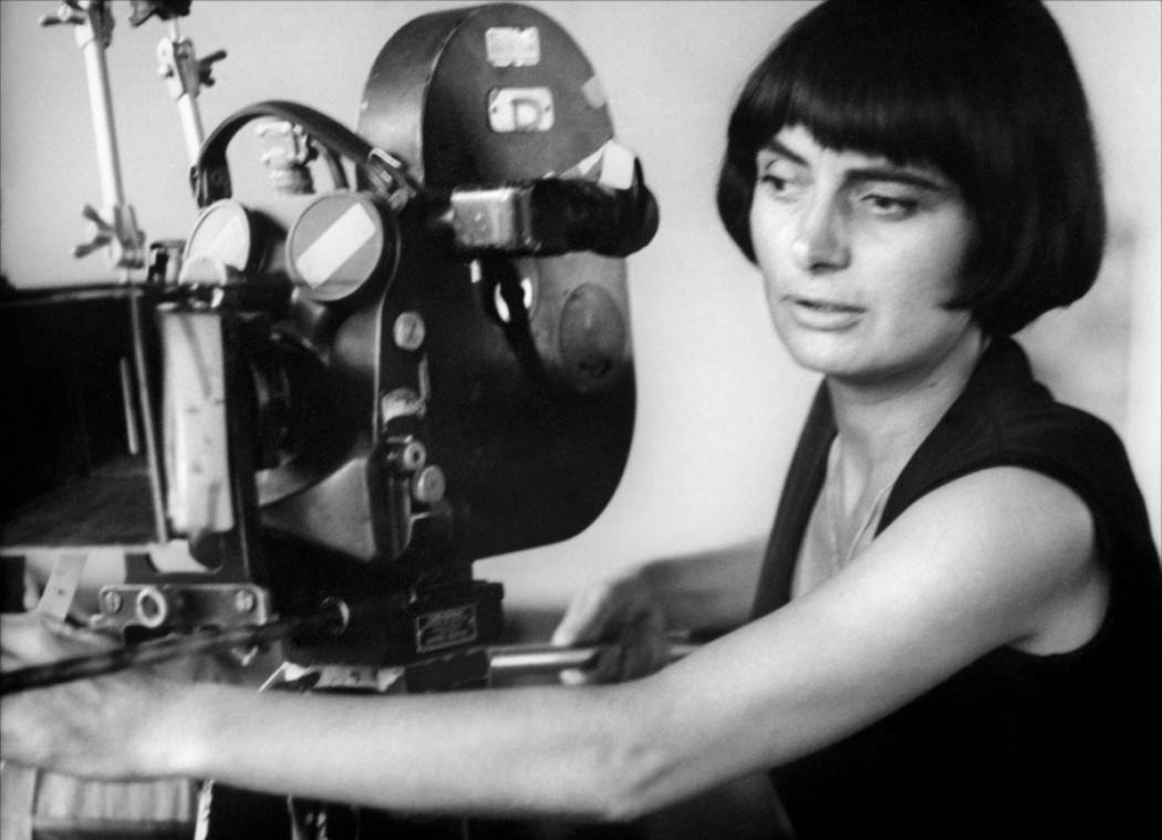 Image result for agnes varda