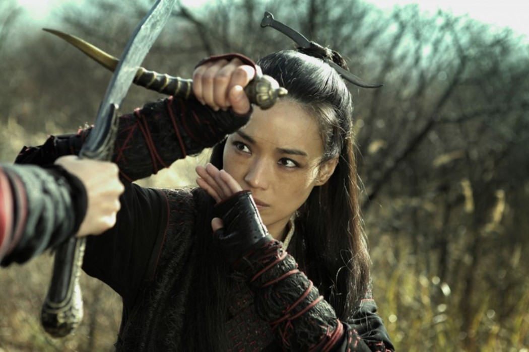 Image result for the assassin chinese film